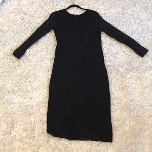 Light weight black dress